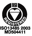 Iso 13485_Logo