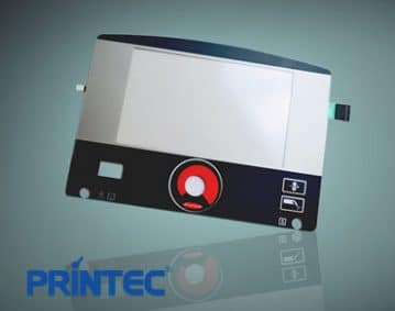touch screen manufacturer printec