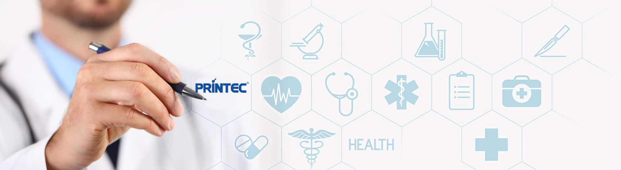 printec hc medical hmi manufacturer