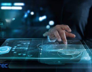 Printec HMI Capacitive Technology
