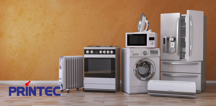 design interface home appliances