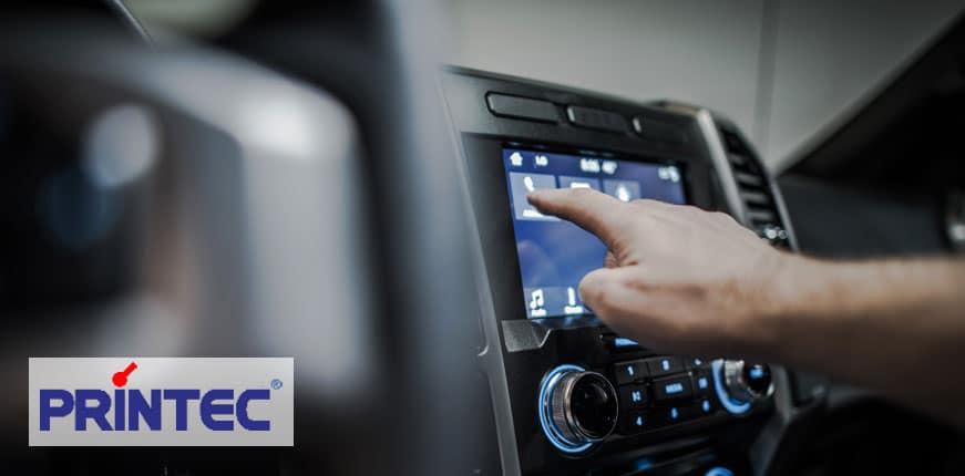 automotive user interface design company